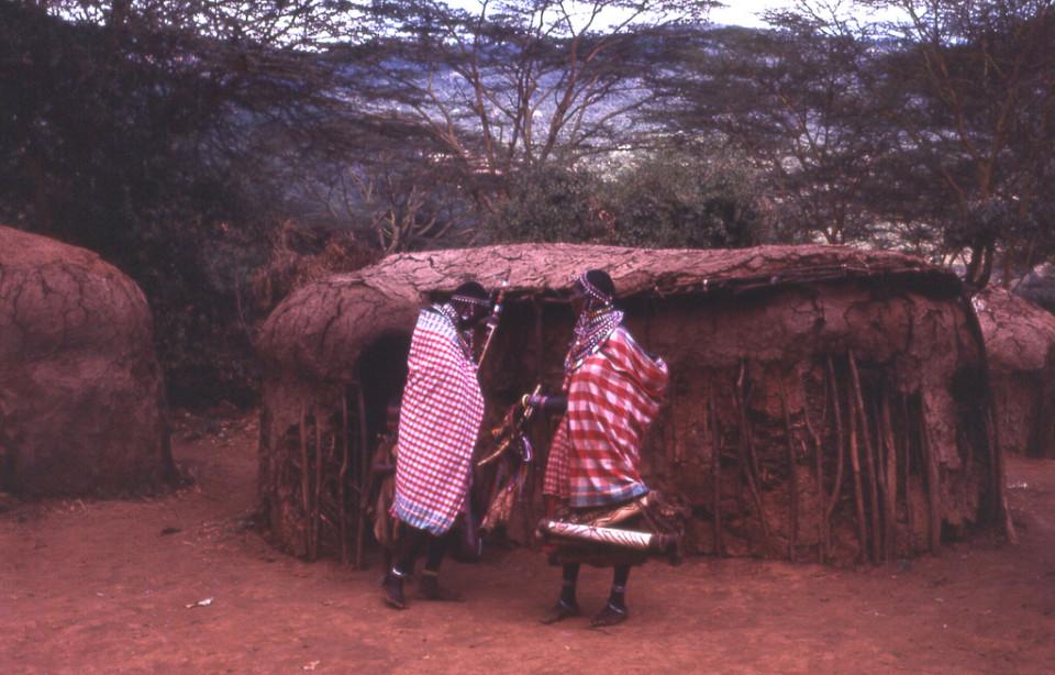 ケニア人長距離選手の生理学的・バイオメカニクス的特徴の究明