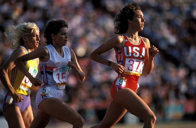 世界一の女性裸足ランナー、ゾーラ・バッドが再び走り始める!