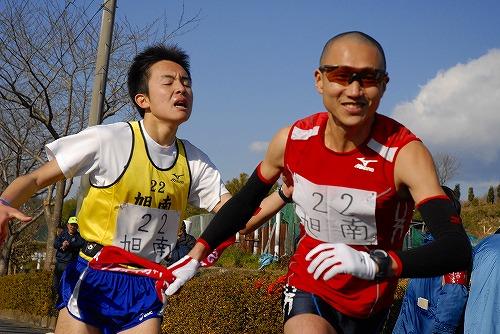 日本一速い裸足ランナーに学べ!