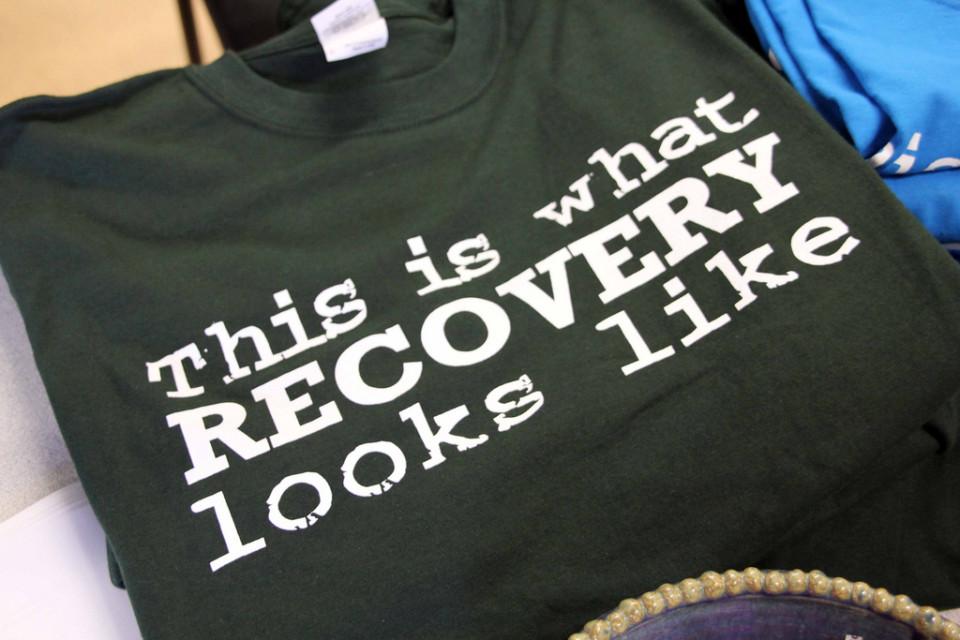 回復の早さ