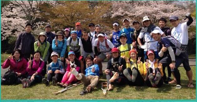 京都トレイルイベントやりました!