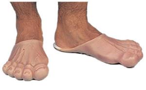 a-male-funny-feet