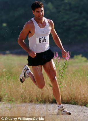 マラソン・ウルトラマラソンを走る事は身体に悪い!?
