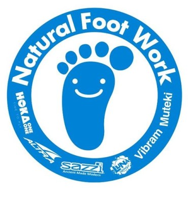 12月19日−21日スペシャルイベント&Natural Foot Work ショップ再びin東京