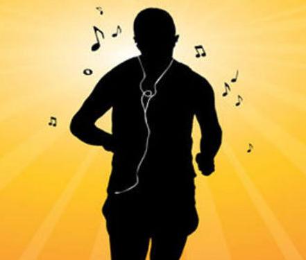 音楽とランニングパフォーマンスの関係