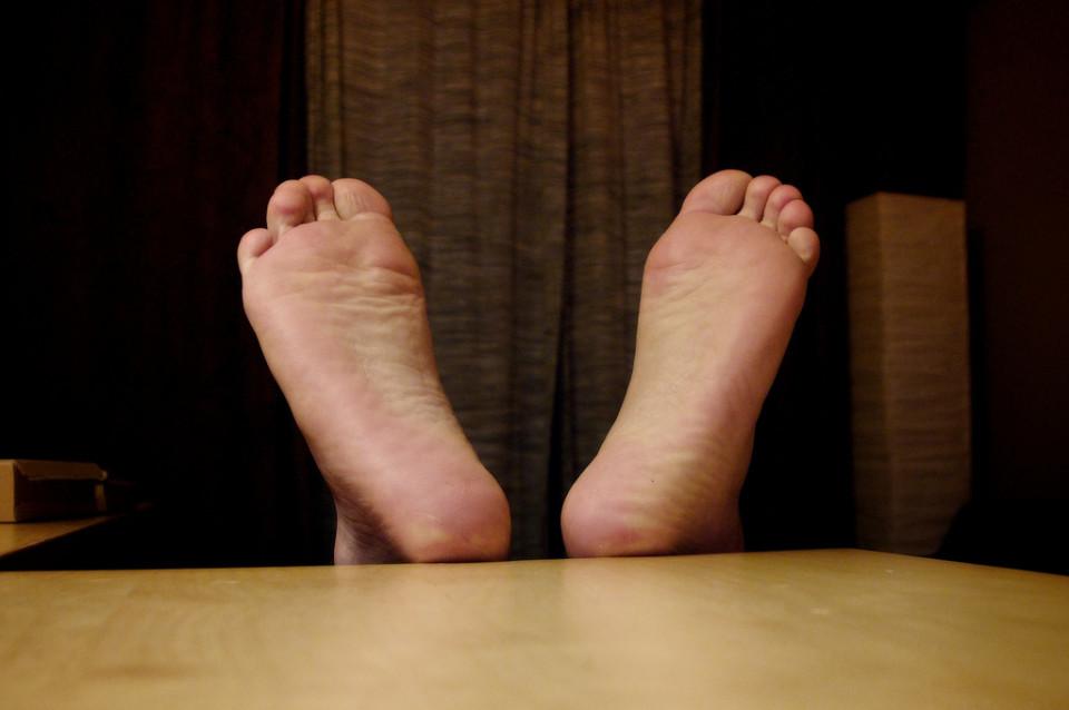 【重要】土踏まずと裸足ランニング 甲高や扁平足だから裸足は無理?