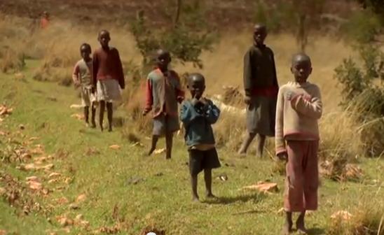 ケニア人に学ぶ 走る事に対する考え方 パート1