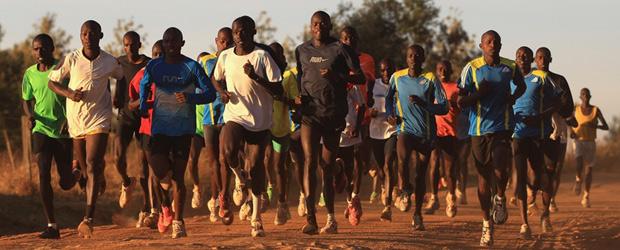 【重要】FAST〜良く走る上での必要な要素〜 ケニア人のトレーニングから学ぼう