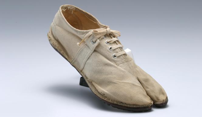 ミッション:運動足袋を復活させよ!