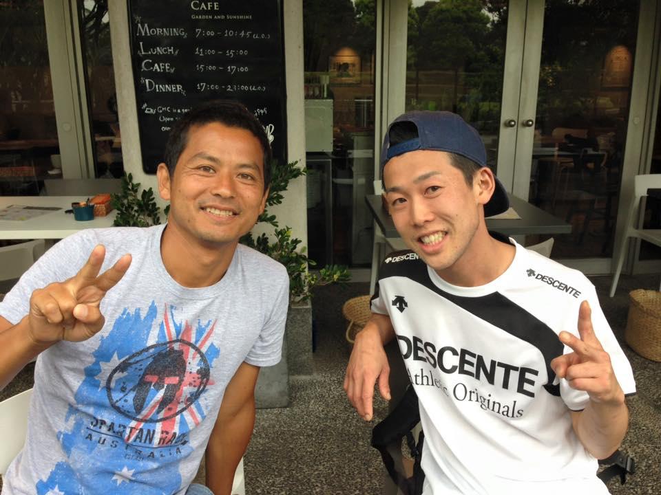 【驚愕】ハーフマラソン、幻の日本記録保持者と出会う!? 59分台の選手がいた!