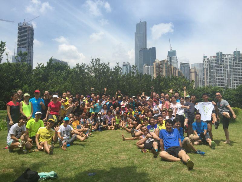 春休み~ゴールデンウィークは中国&タイでのナチュラルランニングツアー