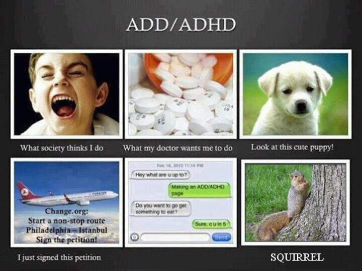 ADHD(注意欠陥多動性障害)と裸足ランニング