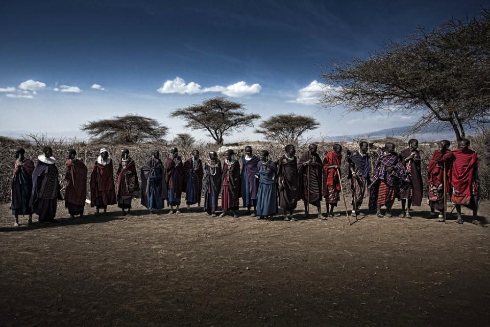 ケニアに行きたい人この指止まれ!!! 2016年3月
