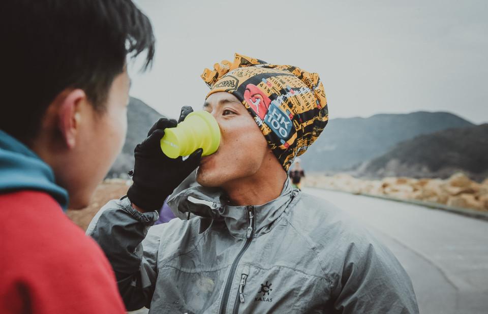 香港トレイル100km辛うじて完走! 多くのドラマが