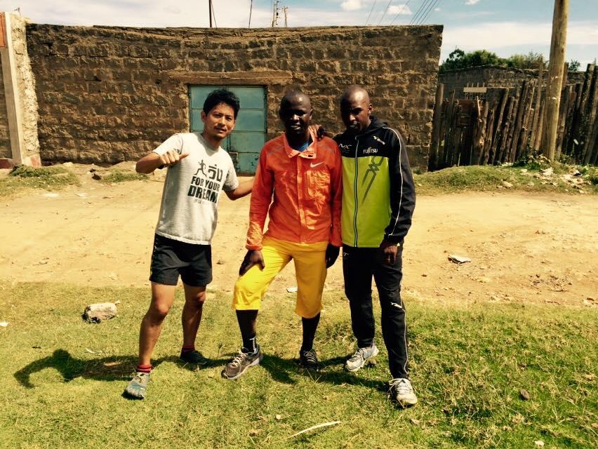 Running with Kenyans 〜選手は使い捨て〜 闇の部分へ…