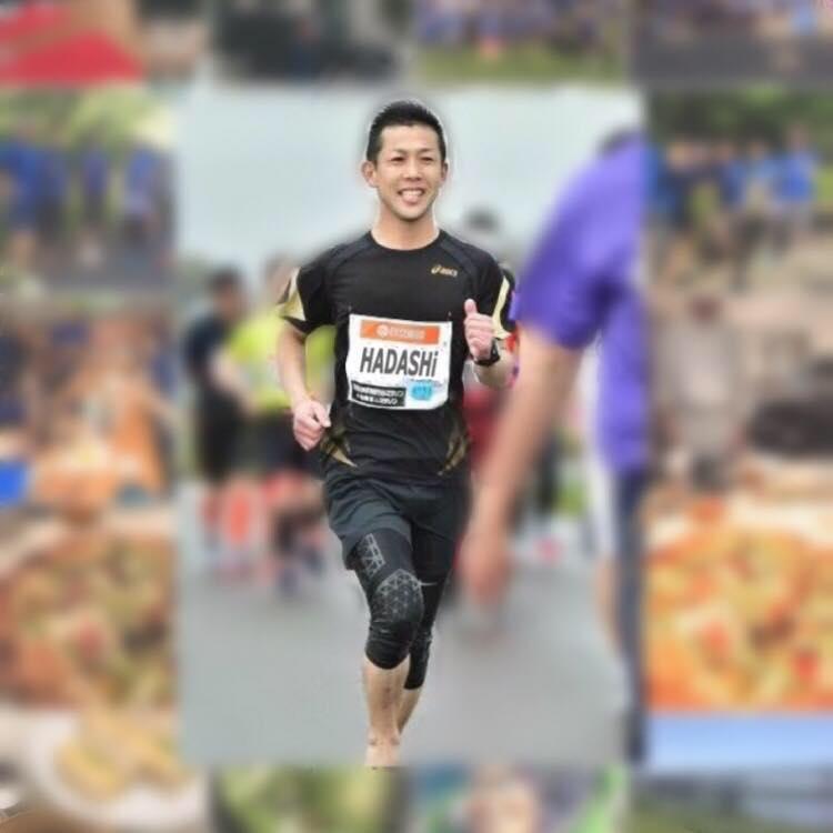 Running with Kenyansプロジェクト パート3 村上さんの役割り