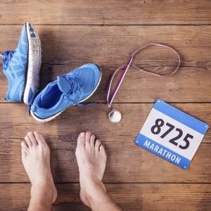 【研究】裸足で走ると脳が活性化する!〜North Florida大学の研究より〜