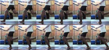 【研究】裸足で走るとフォームが改善されケガが減る!?