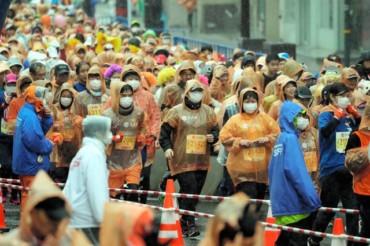 東京マラソン、一般参加取りやめに!【アンケート】あなたが主催者ならどうする?