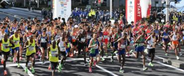 東京マラソン 大迫選手日本記録&1億円再びゲット! alphaflyの効果は??